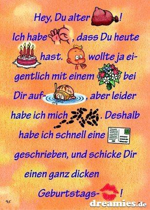 Geburtstag Whatapp Bilder
