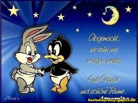 Gute Nacht Whatapp Bilder