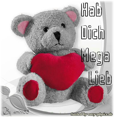 Hab Dich Lieb Bilder