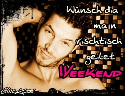 Wochenende Whatapp Bilder