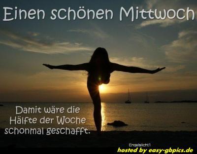 Mittwoch Whatapp Bilder