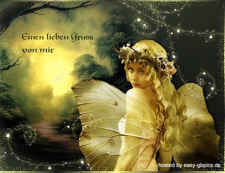 Engel & Elfen Whatapp Bilder