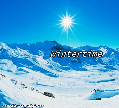 Winter Whatapp Bilder