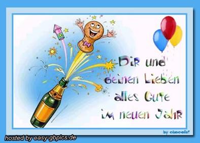 Whatsapp Neujahr Wünsche