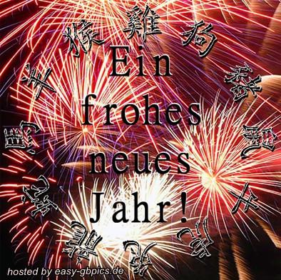 Neujahr Whatapp Bilder