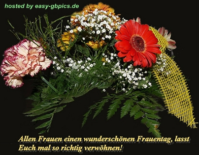 Frauentag Whatapp Bilder