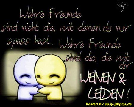 Freunde - Freundschaft Whatapp Bilder