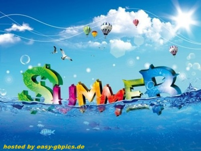 Sommer Whatapp Bilder
