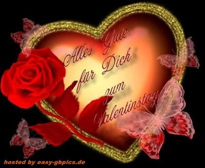 Gaestebuch Bild Schönen Valentinstag