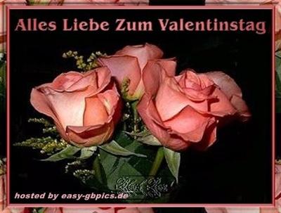Valentinstag Whatapp Bilder
