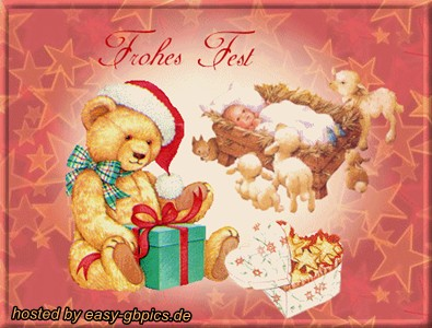 Frohes Fest GB Pic