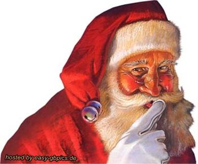 Weihnachtsmann Whatsapp