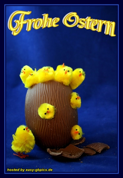 GB-Pic Frohe Ostern
